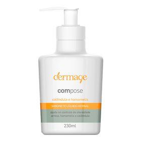sabonete-liquido-facial-dermage-compose-calendula-e-hamamelis