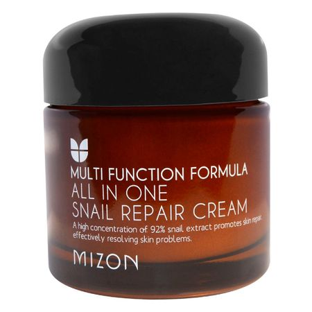 Creme Anti-idade Mizon All-in-One Snail Repair Cream - 75ml