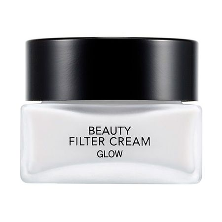 Creme Hidratante Facial Son & Park Beauty  Filter Cream Glow - 40g