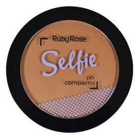 po-compacto-facial-ruby-rose-selfie-chocolate-escuro