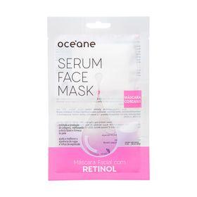 mascara-facial-com-retinol-oceane-serum-face-mask