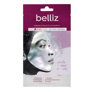 mascara-facial-iluminadora-com-perola-belliz