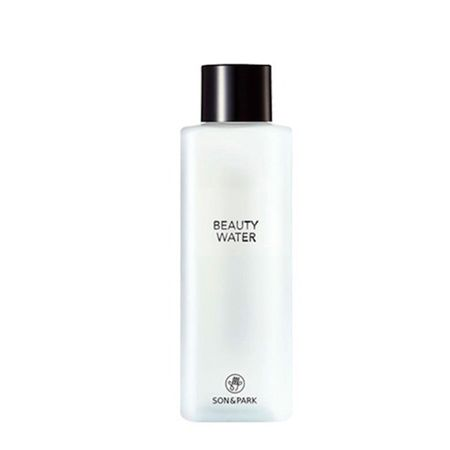Tônico Hidratante Facial Son & Park Beauty Water - 60ml