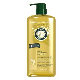 herbal-essences-shine-collection-shampoo