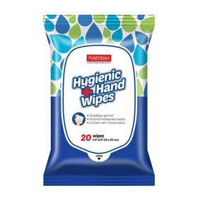 lenco-para-higienizacao-purederm-alcool-hidratante