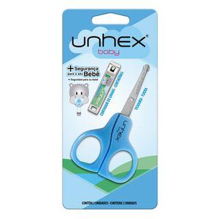 merheje-unhex-baby-kit-tesoura-cortador-de-unhas-infantil-azul