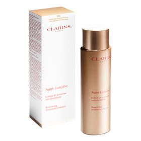 locao-facial-clarins-nutri-lumiere-treatment-essence