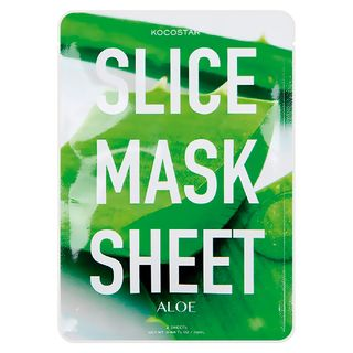 mascara-facial-blink-lab-kocostar-aloe-slice
