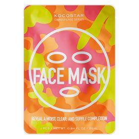 mascara-facial-blink-lab-kocostar-camuflada