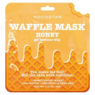 mascara-facial-blink-lab-kocostar-waffle-de-mel