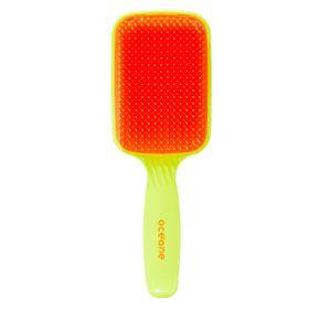 escova-para-desembaracar-oceane-neon-brush-amarelo