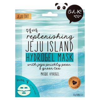 mascara-facial-blink-lab-jeju-island