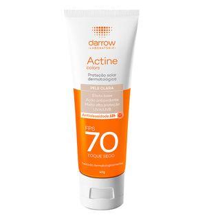 protetor-solar-facial-darrow-actine-colors-fps70-clara