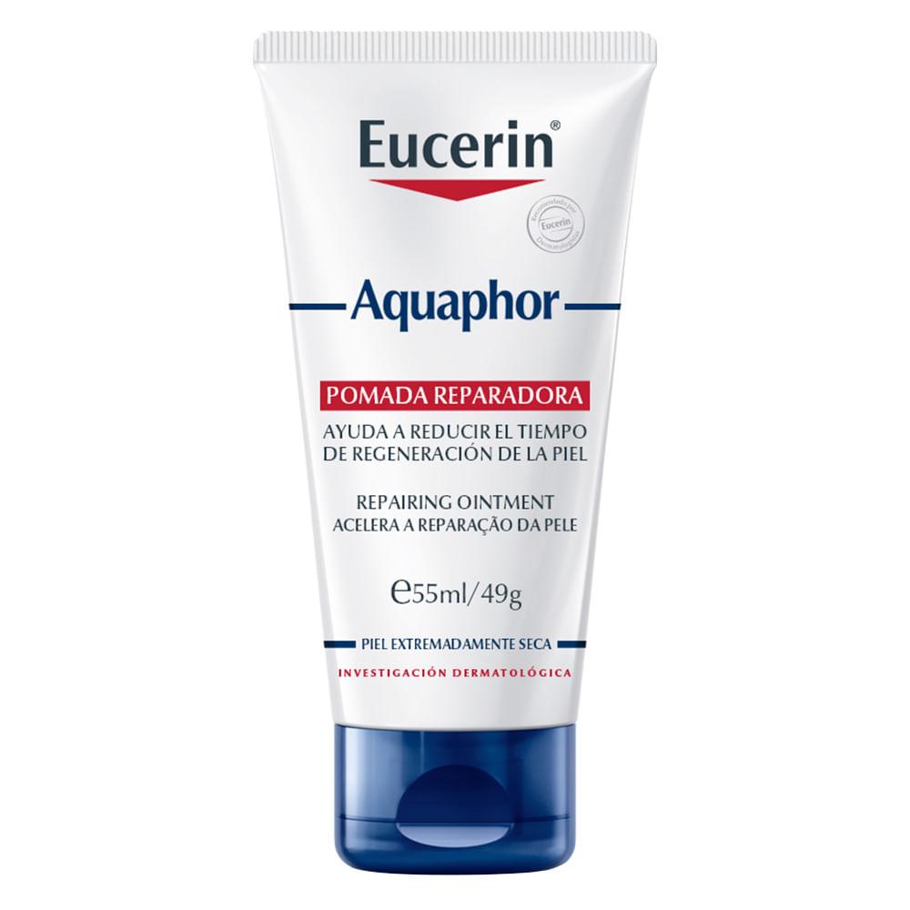 Creme Reparador Intensivo Eucerin Aquaphor
