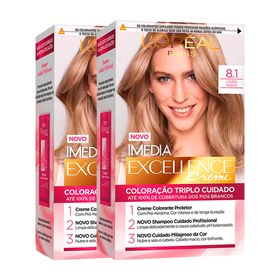 loreal-paris-coloracao-imedia-excellence-kit-8-1-louro-sueco