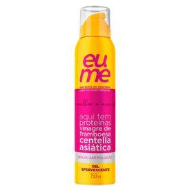 eume-brilho-antipoluicao-shampoo-gel-efervescente