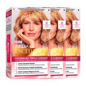 loreal-paris-coloracao-imedia-excellence-kit-8-louro-claro-3