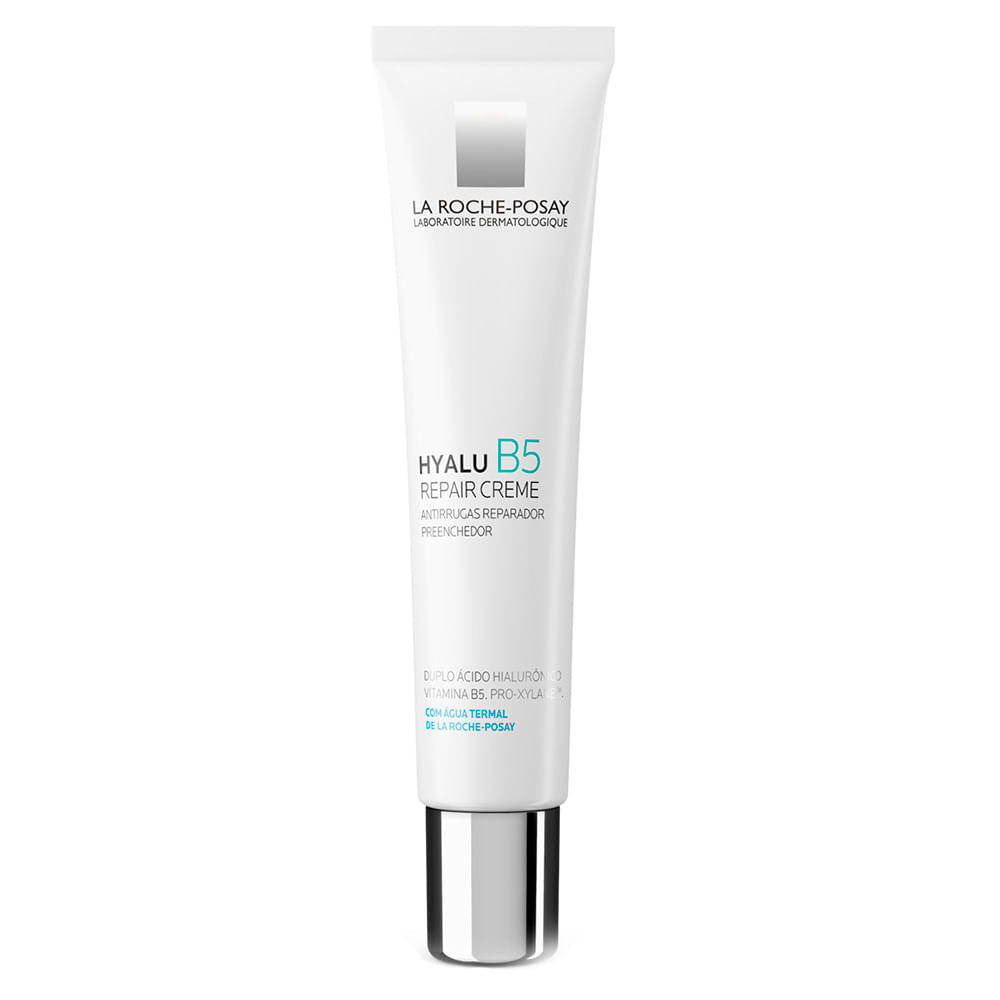Creme Facial Antirrugas La Roche-Posay Hyalu B5