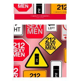 Carolina-Herrera-212-Sexy-Men-Kit---Perfume-Masculino---Locao-Corporal