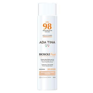 protetor-solar-ada-tina-biosole-fluid-sun-color-defense-fps-98-medio-claro