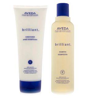aveda-brilliant-kit-shampoo-250ml-condicionador-200ml