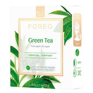foreo-ufo-mask-green-tea-kit-6-mascaras-faciais