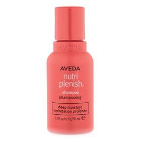 aveda-nutriplenish-trial-deep-moisture-shampoo-hidratante-50ml