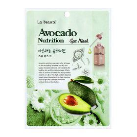 mascara-facial-sisi-cosmeticos-la-beaute-avocado-nutrition