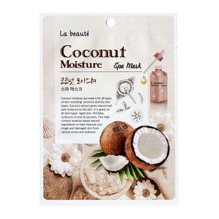 mascara-facial-sisi-cosmeticos-la-beaute-coconut-moisture