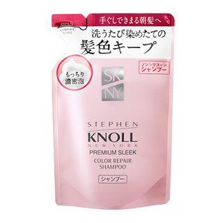 stephen-knoll-color-repair-shampoo-para-cabelos-coloridos-refil-400ml