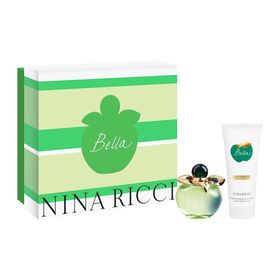 nina-ricci-les-belles-kit-bella-edt-80ml-body-lotion-100ml