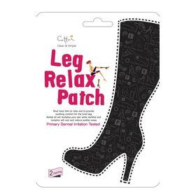 mascara-de-relaxamento-para-pernas-sisi-cosmeticos-leg-relax-patch