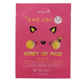 mascara-facial-sisi-cosmeticos-honey-cat-mask