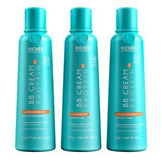 richee-professional-bb-cream-protein-kit-shampoo-ativo-mascara