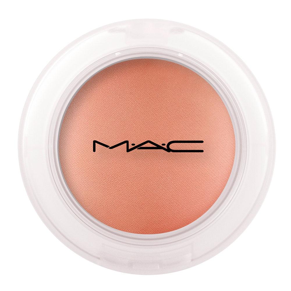 Blush MAC Glow Play - So Natural