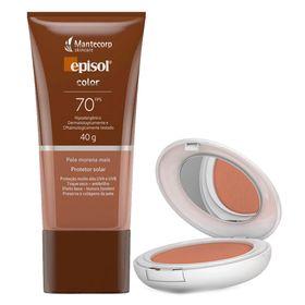 episol-mantecorp-skincare-morena-mais-kit-po-compacto-fps50-protetor-solar-fps70