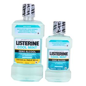 antisseptico-bucal-listerine-cool-mint-zero-kit
