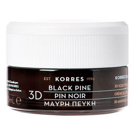 creme-facial-noturno-korres-black-pine-antiaging-sleeping