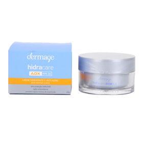 hidratante-facial-dermage-hidracare-aox-fps35