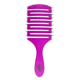 escova-de-cabelo-raquete-wetbrush-flex-dry-roxa