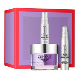 clinique-smart-clinical-deluxe-kit-serum-facial-hidratante-para-olhos-hidratante-facial