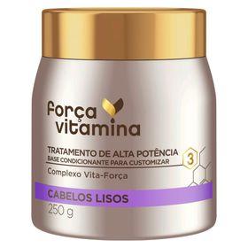 forca-vitamina-mascara-de-tratamento-para-cabelos-lisos-250g