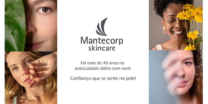 Mantecorp Skincare