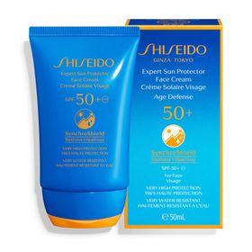 protetor-solar-facial-shiseido-expert-sun-protection-cream-fps50