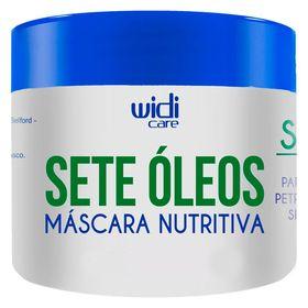 Widi-Care-Sete-Oleos---Mascara-Nutritiva