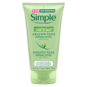 sabonete-liquido-facial-em-gel-simple-sensitive-skin-experts-150ml