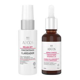 adcos-melan-off-e-derma-complex-kit-serum-clareador-serum-anti-idade