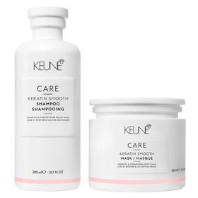 keune-care-keratin-smooth-kit-shampoo-mascara