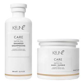 keune-care-satin-oil-kit-shampoo-mascara