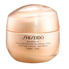 creme-rejuvenescedor-facial-shiseido-benefiance-overnight-wrinkle-resisting-cream